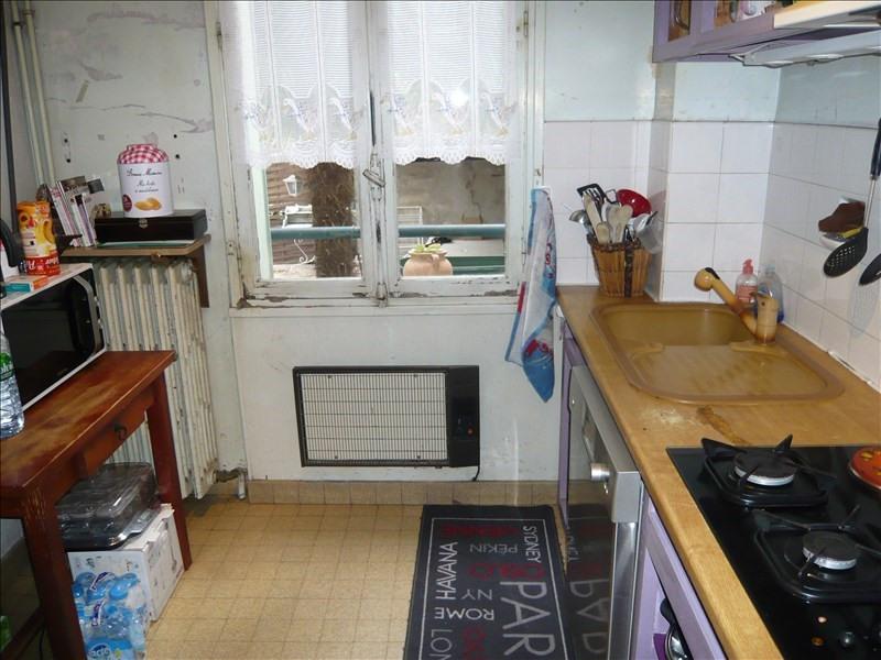 Sale house / villa Colombes 525000€ - Picture 8