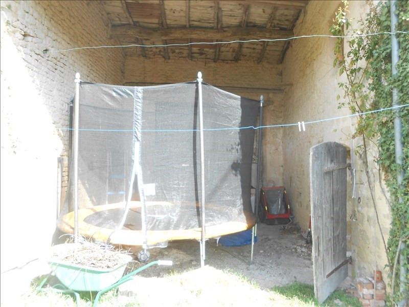 Sale house / villa Aulnay 124605€ - Picture 10