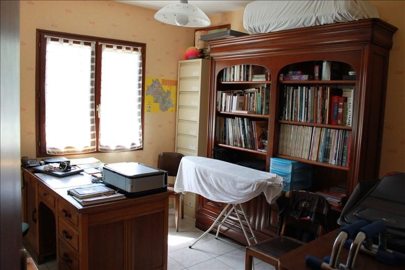 Sale house / villa Marcollin 210000€ - Picture 7