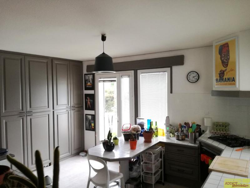 Vente maison / villa Secteur lavaur 313500€ - Photo 6