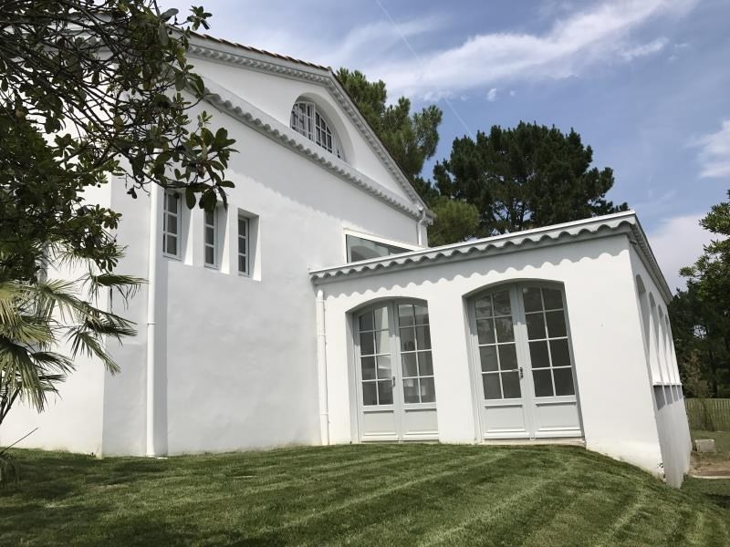 Deluxe sale house / villa Anglet 2 260 000€ - Picture 3