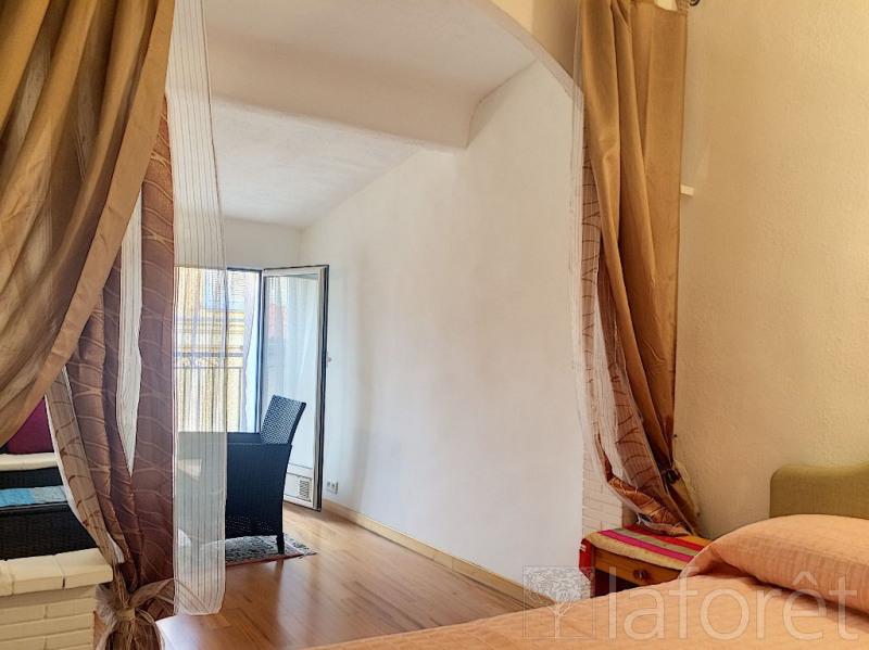 Produit d'investissement appartement Menton 135000€ - Photo 1