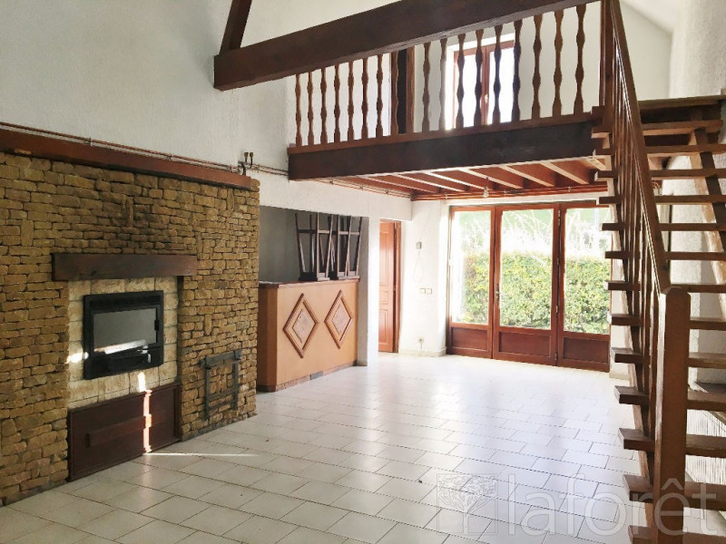 Vente maison / villa Bourgoin jallieu 185 000€ - Photo 2