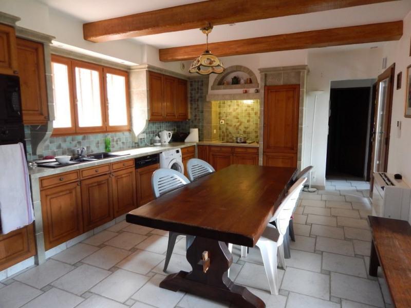 Sale house / villa Entrecasteaux 358000€ - Picture 6