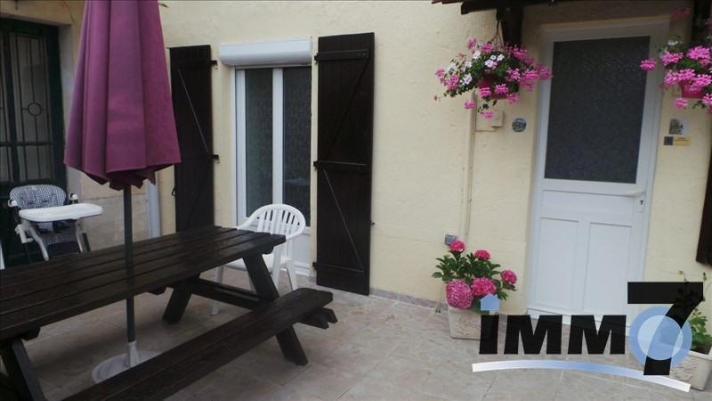 Sale house / villa Jouarre 163000€ - Picture 7