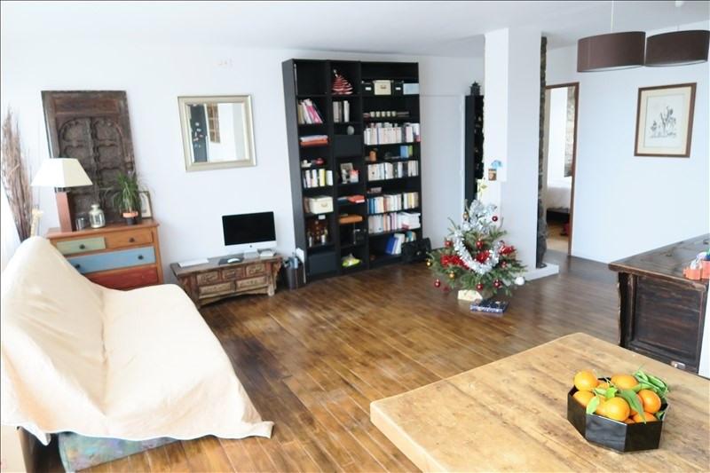 Vente appartement Verrieres le buisson 268000€ - Photo 2