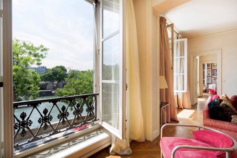 Venta de prestigio  apartamento Paris 4ème 4800000€ - Fotografía 1