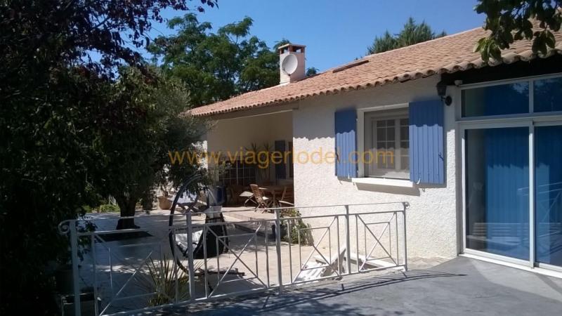 Viager maison / villa Saint-christol-lès-alès 370000€ - Photo 3