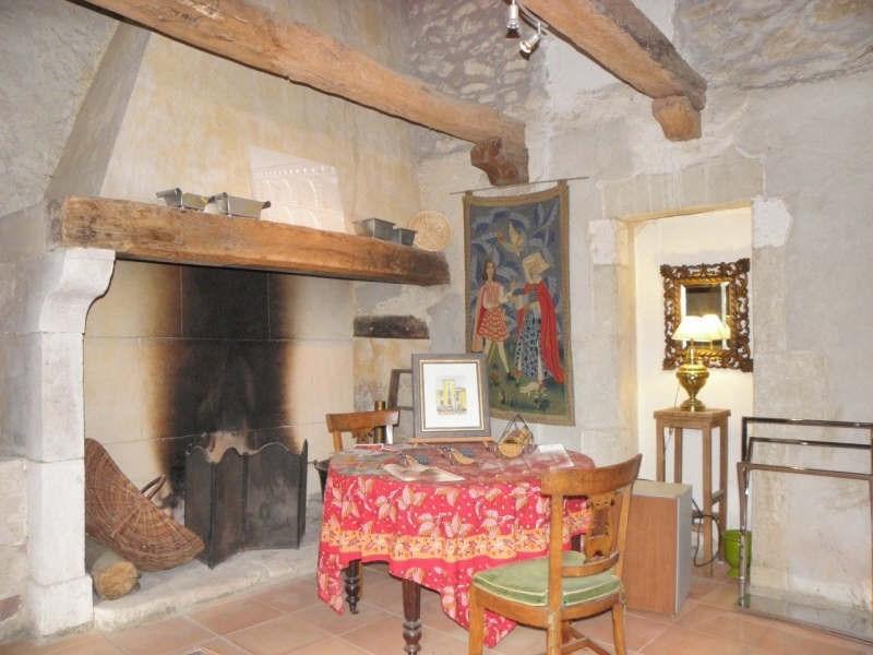 Deluxe sale house / villa Uzes 716000€ - Picture 6