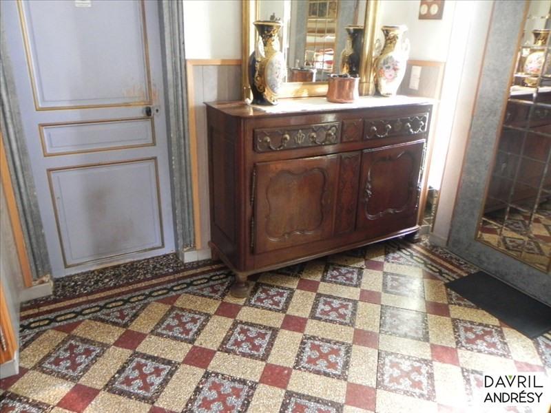 Sale house / villa Maurecourt 535000€ - Picture 2