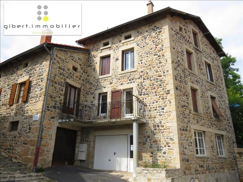 Sale house / villa St germain laprade 144000€ - Picture 1