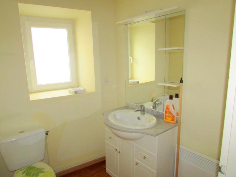 Sale apartment Aigre 66000€ - Picture 8