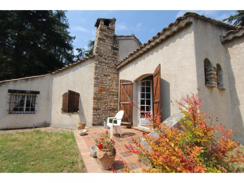 Deluxe sale house / villa Nice 1050000€ - Picture 3