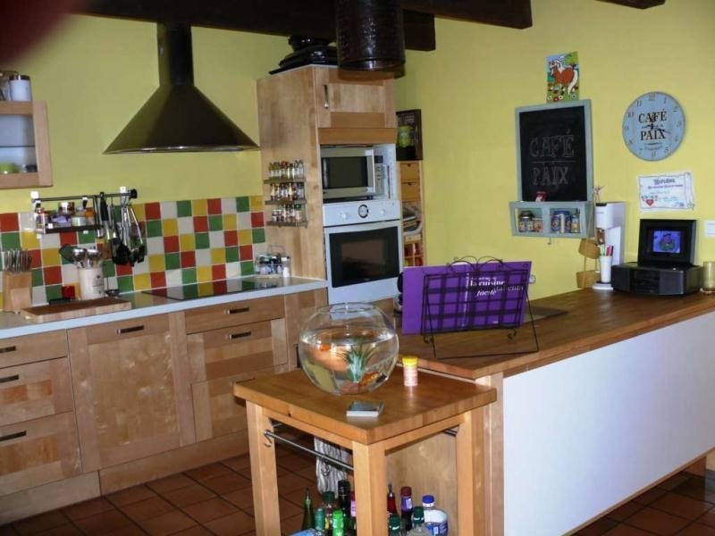 Vente maison / villa Malville 328000€ - Photo 3