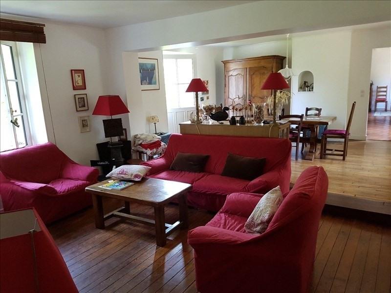 Deluxe sale house / villa Villers cotterets 590000€ - Picture 3