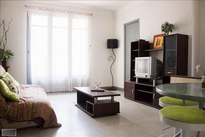 Vente appartement Toulon 135000€ - Photo 1