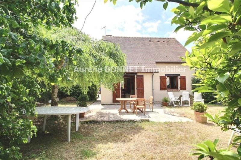Vente maison / villa Touques 286000€ - Photo 1