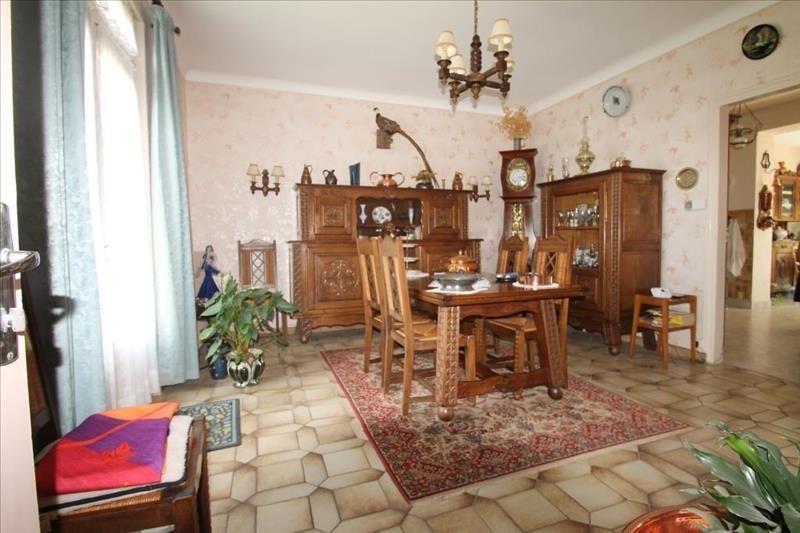 Sale house / villa Bois le roi 345000€ - Picture 7