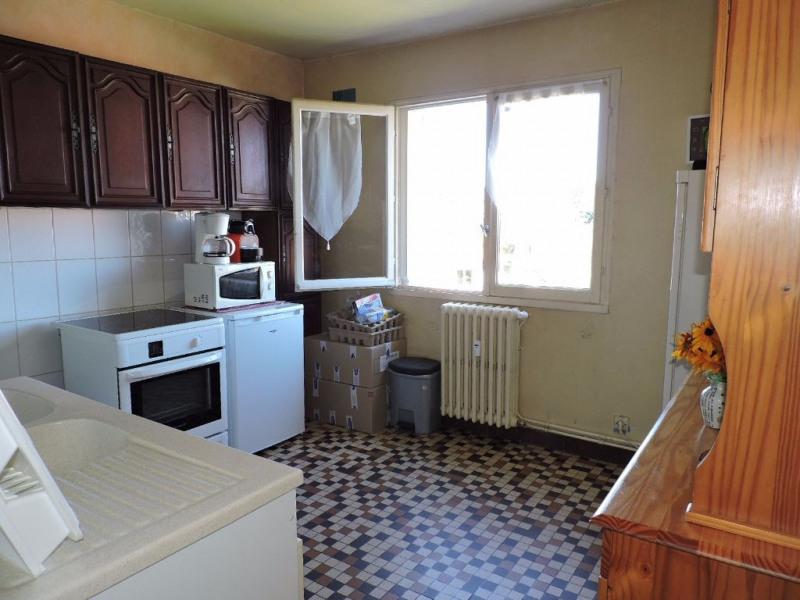 Vente appartement Limoges 49500€ - Photo 2