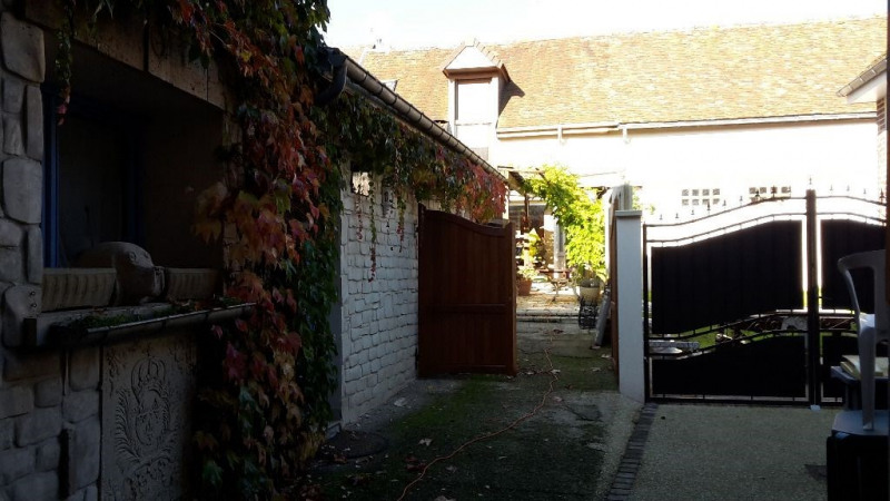 Vente maison / villa Beauvais 213 000€ - Photo 1