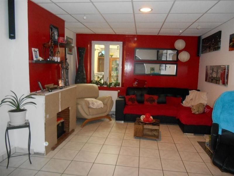Sale house / villa Breteuil 142000€ - Picture 2