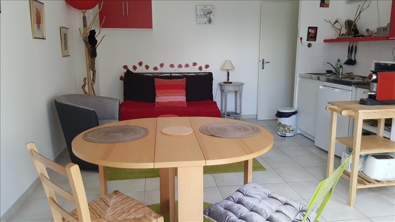 Vente appartement Fouesnant 89000€ - Photo 3