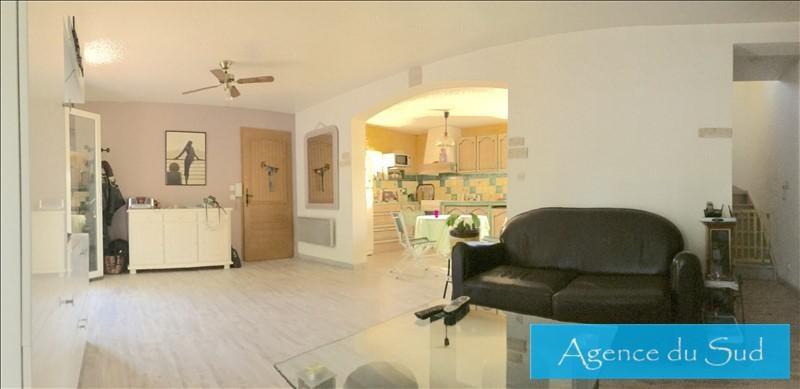 Vente maison / villa Aubagne 299000€ - Photo 9