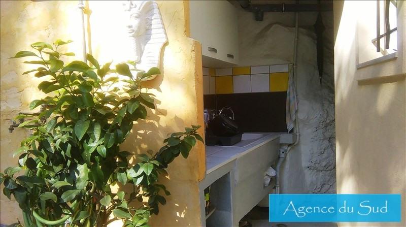 Vente maison / villa Aubagne 255000€ - Photo 4