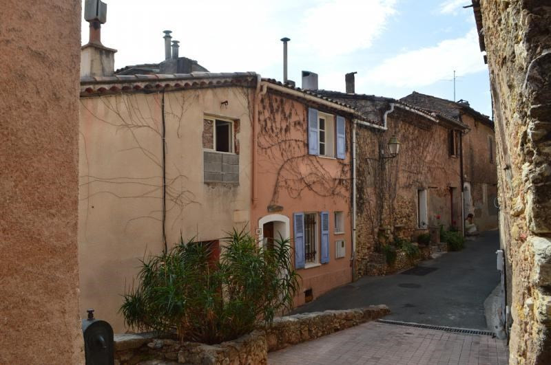 Vente maison / villa Bagnols en foret 258000€ - Photo 2