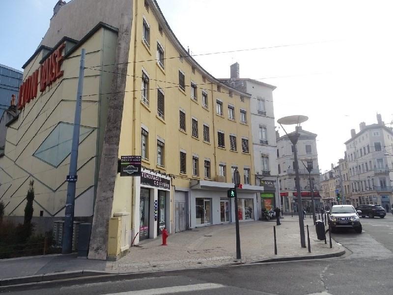 Vendita appartamento Lyon 9ème 182000€ - Fotografia 7