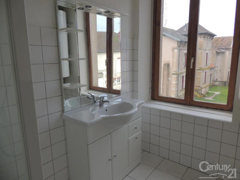 Affitto appartamento Essey et maizerais 450€ CC - Fotografia 4