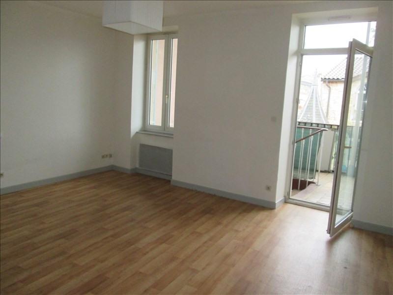 Vente appartement Pont de vaux 44000€ - Photo 1