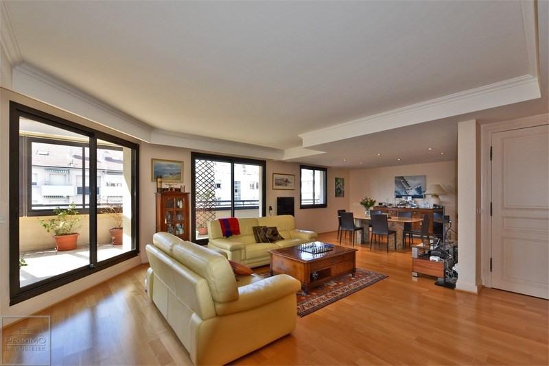 Vente de prestige appartement Lyon 6ème 1250000€ - Photo 5