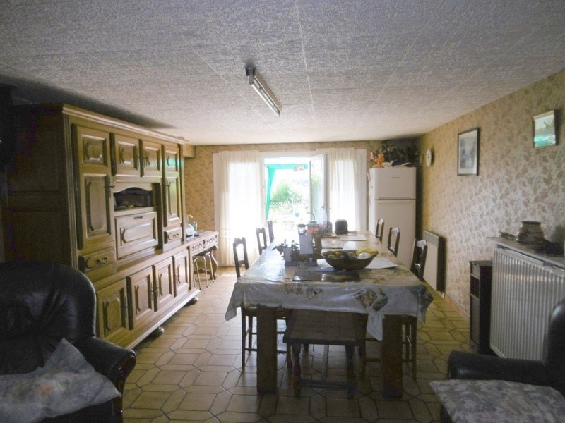 Sale house / villa Le pizou 147 000€ - Picture 2