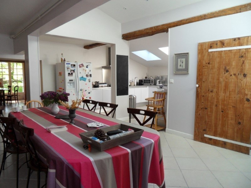 Sale house / villa Ars 371000€ - Picture 7