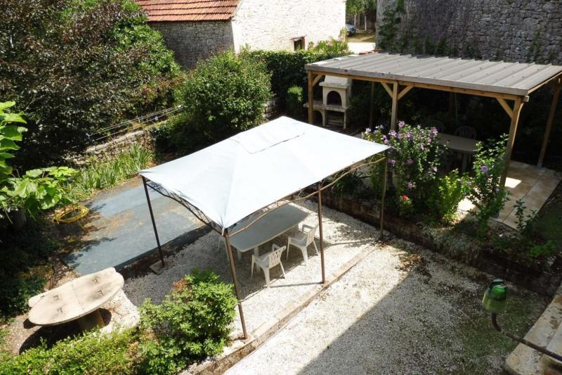 Vente maison / villa Peyrillac et millac 255000€ - Photo 3