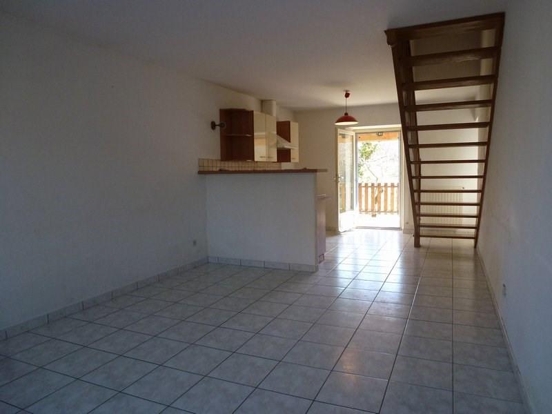Sale house / villa St christophe et le laris 160000€ - Picture 8