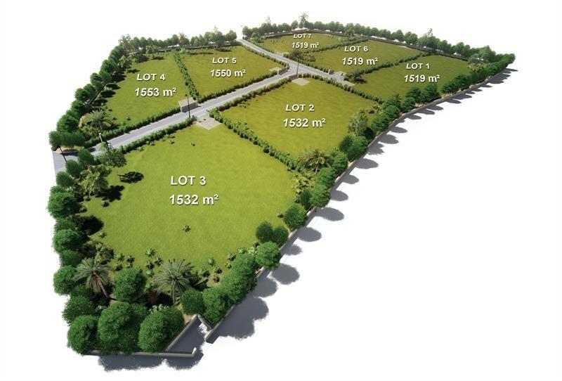 Maison  4 pièces + Terrain 1500 m² Saint-Cézaire-sur-Siagne par MAISONS AVENIR TRADITION
