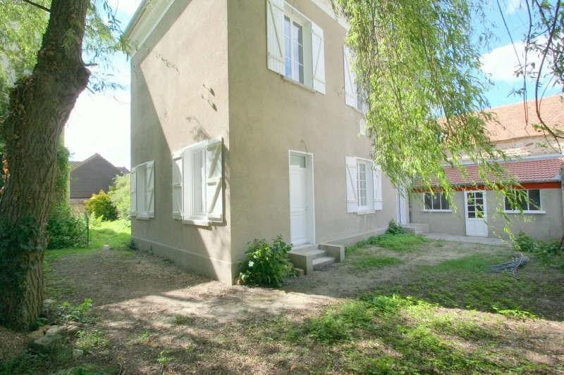 Sale house / villa Vulaines sur seine 570000€ - Picture 1