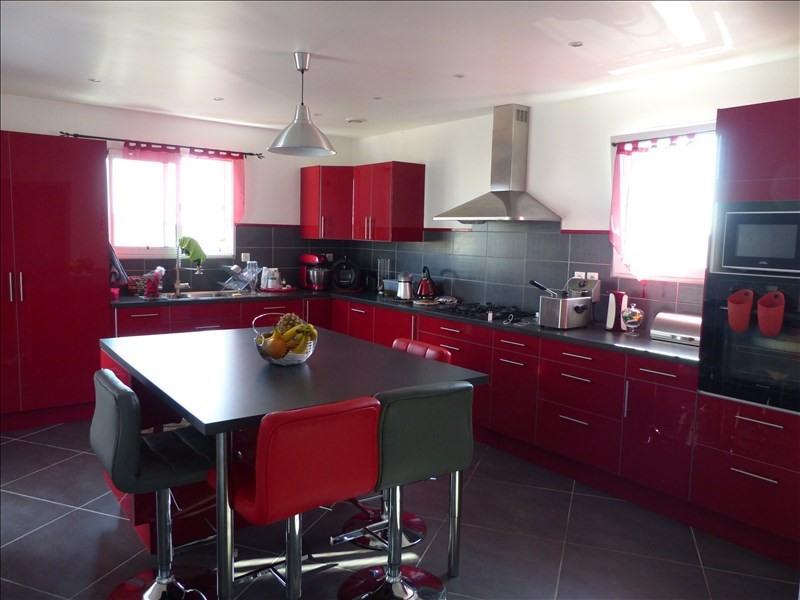 Sale house / villa Beziers 365000€ - Picture 4