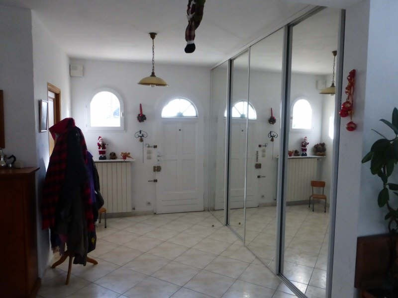 Sale house / villa St brice sous foret 610 000€ - Picture 7