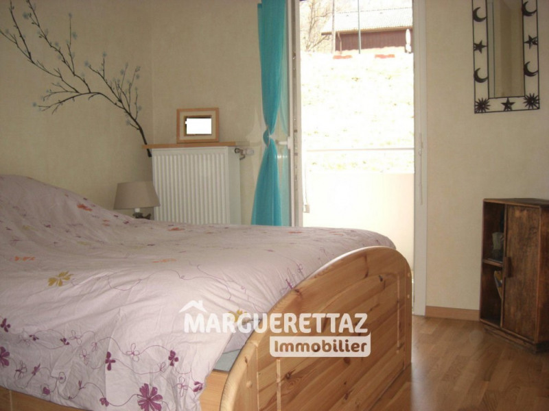 Sale apartment Habère-lullin 206000€ - Picture 5