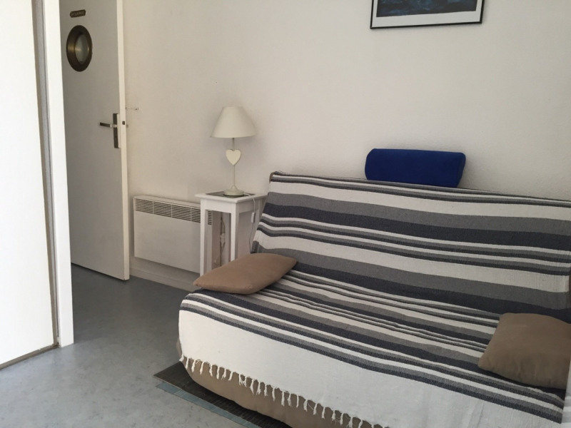 Sale apartment Chateau d olonne 81000€ - Picture 5