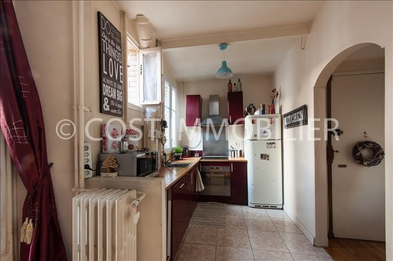 Revenda apartamento Asnieres sur seine 300000€ - Fotografia 3
