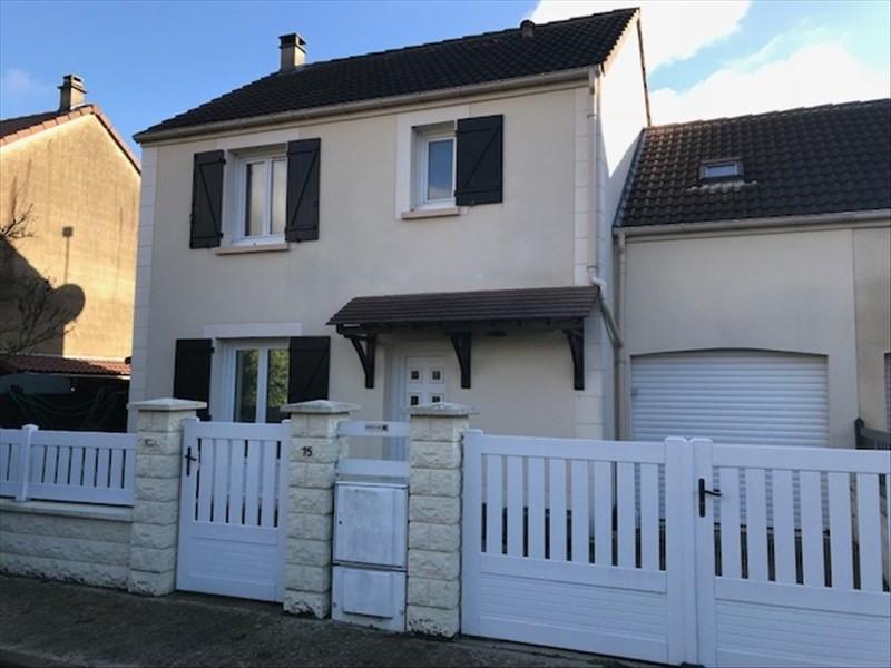 Vente maison / villa Taverny 331000€ - Photo 1