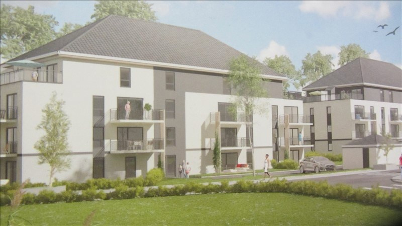 Vente appartement Chevigny st sauveur 89000€ - Photo 2