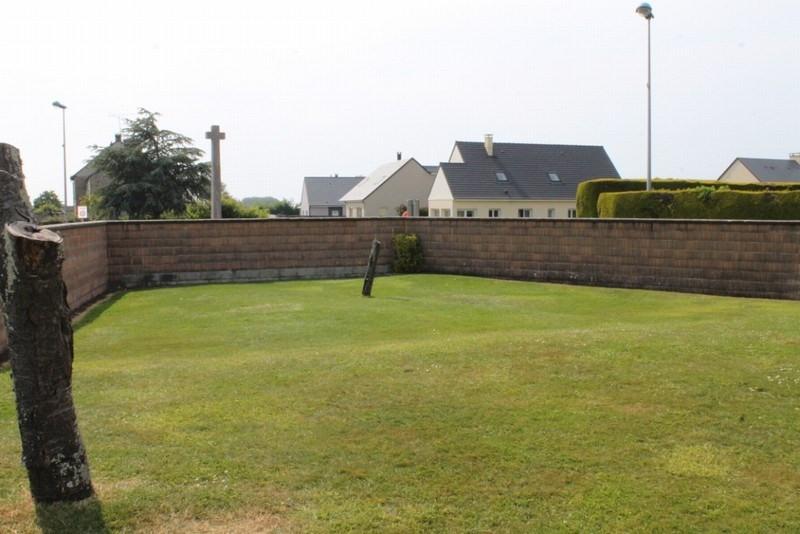 Sale house / villa Gouville sur mer 187000€ - Picture 7