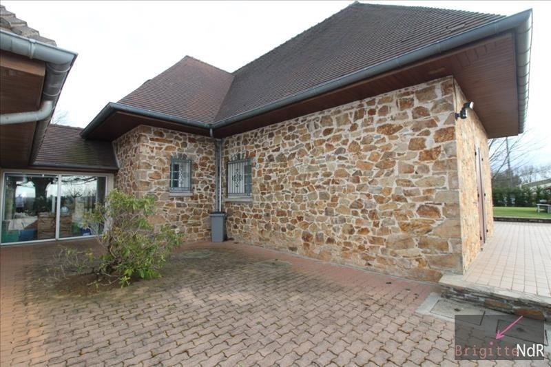 Deluxe sale house / villa St hilaire bonneval 470000€ - Picture 16