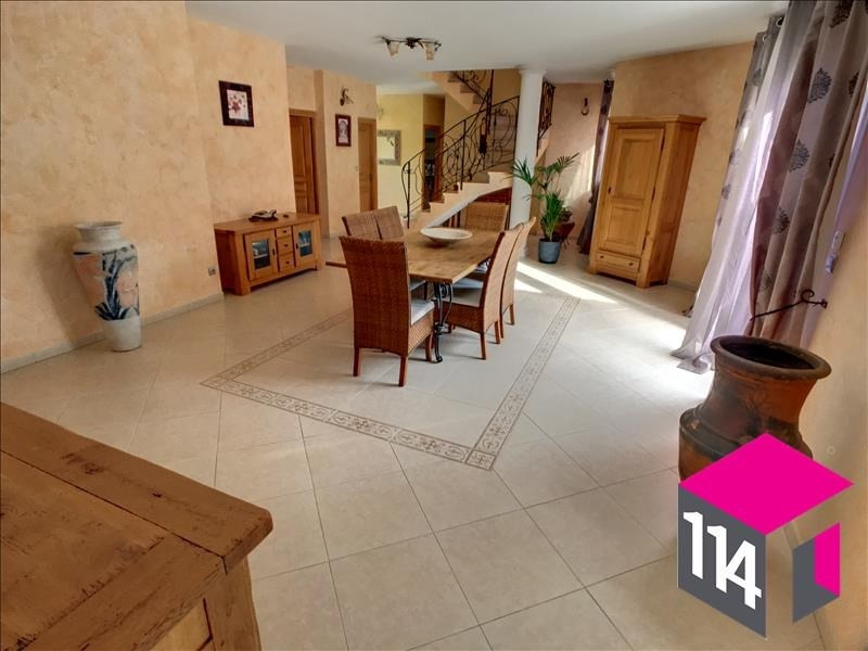 Vente de prestige maison / villa Baillargues 600 000€ - Photo 9