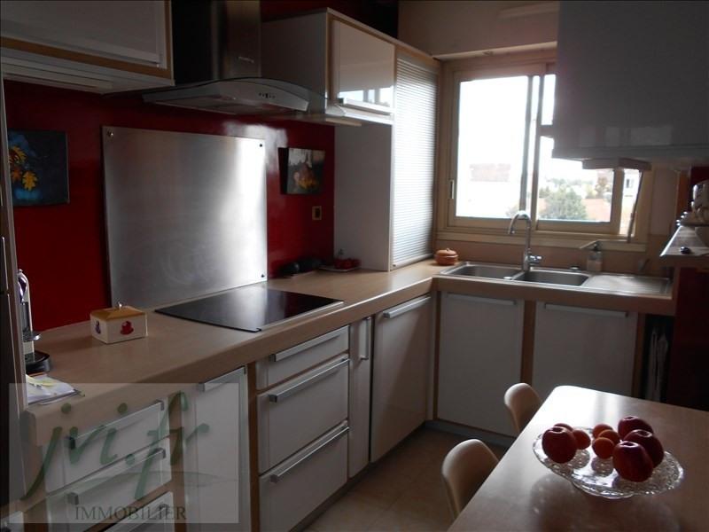 Vente appartement Montmorency 428000€ - Photo 6